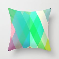 paracetamol Throw Pillow