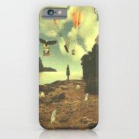 Her Journey iPhone 6 Slim Case