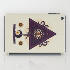 All Seeing iPad Case