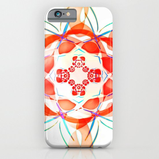 ANAPANASATI iPhone & iPod Case