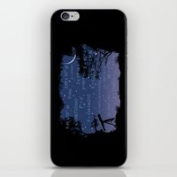 Formulas Matter iPhone & iPod Skin