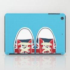 Casual British iPad Case