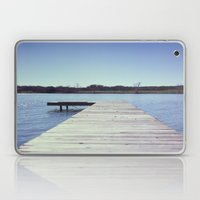 Lone Dock Laptop & iPad Skin