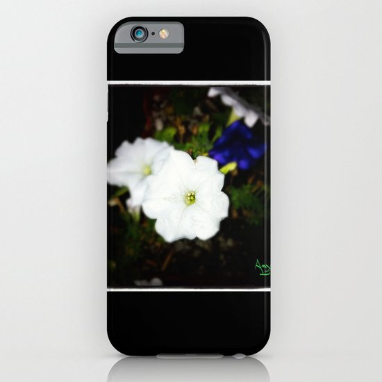 fresh... iPhone & iPod Case