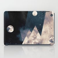 Escape, from planet earth iPad Case
