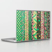 nyc Laptop & iPad Skins featuring NYC by Mariana Beldi
