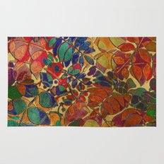 Love of Leaves Rug