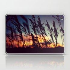 Prairie Skies Laptop & iPad Skin