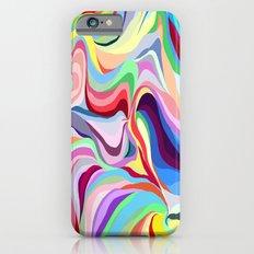 Bath Bomb iPhone 6 Slim Case