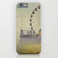 Seaside Heights New Jersey  iPhone 6 Slim Case