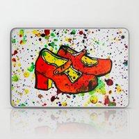 Shoe-Be-Do 1 Laptop & iPad Skin