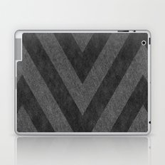 Jersey Chevron Laptop & iPad Skin