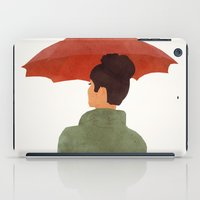 Umbrella iPad Case