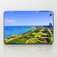 Grant Park iPad Case