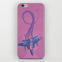 Flylight Express iPhone & iPod Skin