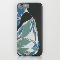 Apartment Pear #9 iPhone 6 Slim Case