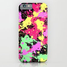 Abstract 19 iPhone 6 Slim Case