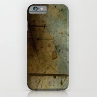 The Skies Grew Darker (It Made Our Hearts Seem Lighter) iPhone 6 Slim Case