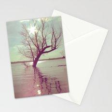 Peaceful Lake! Stationery Cards