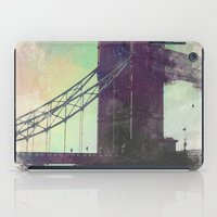 Bridge iPad Case