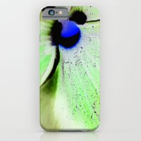 iPhone & iPod Case featuring Anodic by Circle Origin