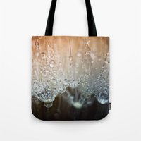 Crystal Clear.... Tote Bag