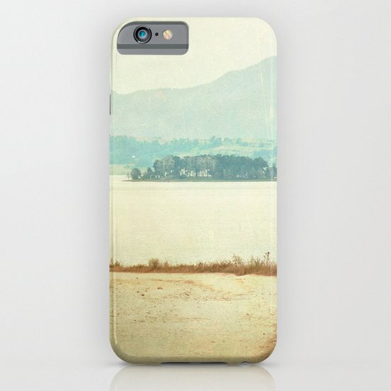 The Curve iPhone & iPod Case