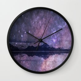 Wall Clock - Space and time - Lost Empire