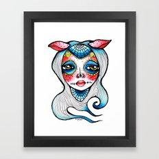 DOTD #2 Framed Art Print