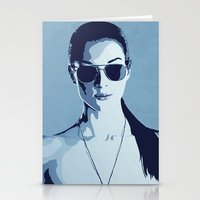 Stoya Stationery Cards