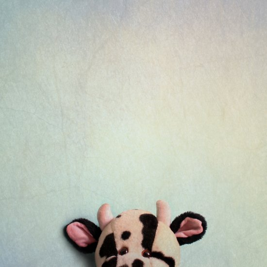 Childhood III Art Print