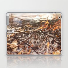 Burn Laptop & iPad Skin