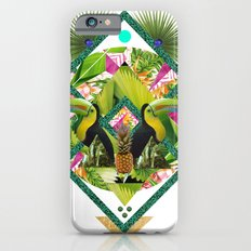 ▲ TROPICANA ▲ by KRIS TATE x BOHEMIAN BLAST iPhone 6 Slim Case
