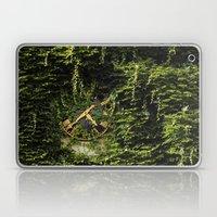 Lost Time Laptop & iPad Skin