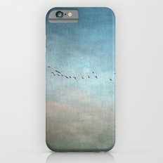 Toward The Sunset Slim Case iPhone 6s
