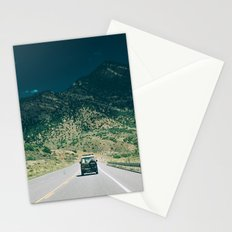 Synchro Bus Colorado Stationery Cards