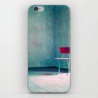 Sesión iPhone & iPod Skin