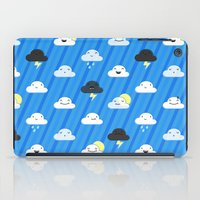 Forecast Feelings iPad Case