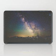 Milky Way IV iPad Case