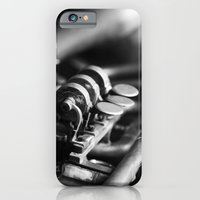 Trumpet iPhone 6 Slim Case