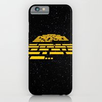 A Long Time Ago... iPhone 6 Slim Case