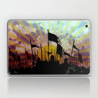 Seventh Son of the Seventh Son Laptop & iPad Skin