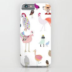 Animal collection Slim Case iPhone 6s