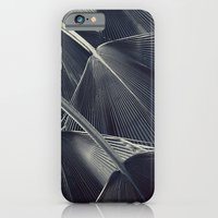 iPhone & iPod Case featuring Hidden by farsidian