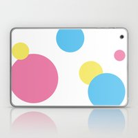 Cmyk Laptop & iPad Skin