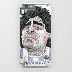 EL DIEGO iPhone 6 Slim Case