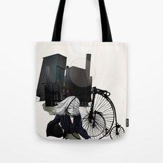 SYSTEM Tote Bag