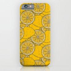 Fruit salad iPhone 6s Slim Case