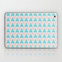 Mixed Aztec Pattern Laptop & iPad Skin