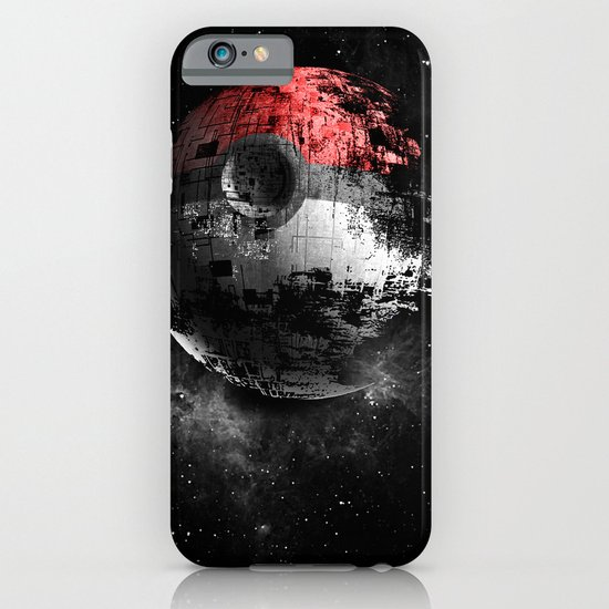 Poked to Death 3D iPhone & iPod Case